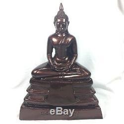 10 LEK NAM PEE Phra LP Sothorn Buddha Statue Fetish Thai Buddhism Amulet rare
