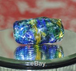 Best LEKLAI King Phaya Kod Phee Kaew crystal Thai Buddha Natural Amulet talisman