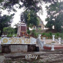 Buddha Statues Phra Phuttha Maha Mani Rattana Patimakon Lek Namphi Thai Amulet