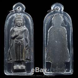 Certificate By Dd-pra Rare Year 1974 Phra Ruang Lp Tim Lp Toh Thai Buddha Amulet
