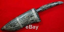 Holy Knife Meed Mor LP Sawai Preedaram Thai Buddha Amulet Expel Devil