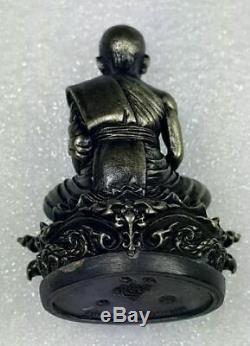 Kring LP KOON CHAROEN PORN 19, WAT BANRAI, THAI BUDDHA ARTWORK AMULET #26