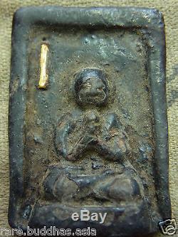 Kumanthong Near Phong Jindamanee L P Boon Wat Klang Bang Kaew Thai Buddha