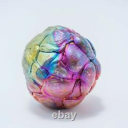 LEKLAI 7color Rainbow magic lucky thai buddha amulet protect Rare LP 1037