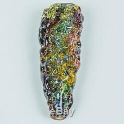 LEKLAI PRAYA KAEW Kod Phee cut by magic lucky thai buddha amulet Rare LP 961