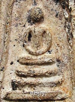 LP Phra Somdej Wat Rakung pim Yai Amulet Thai Buddha Talisman amulet HolyMagic9
