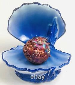 Leklai Ball 7 color SURIYAN RACHA Thai buddha Amulet magic stone lp somporn Rare