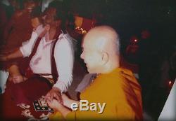 Nimitwimarn Buddha coin Ajarn Mom Thai Amulet bring prestige wealth success
