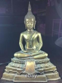 Phra Buddha Niroro Kanthrai, Chaiwat Chaturathit, model Ratchaburi Mahamongkol