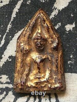 Phra Khun Paen, Kru Bangrang, Suphan Buri, Phim Na Tewada Thai Buddha Amulet