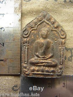 Phra Khun Paen, L P Tim, Wat Rahanrai, Dok Chan, Pitta, Yun Ha Thai Buddha Amulet