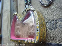 Phra Khun Paen Pai Koo, Kru Wat Bangrang Suphan Buri, Thai Buddha Amulet