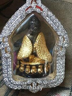 Phra Kring Jor Por Lor, Phra Kring Wat Suthat Bangkok yr 2485 Thai Buddha