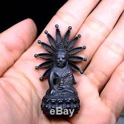 Phra Kring Pavares, Wat Bowanniwet, Thai Buddha year 2487, beautiful! 2