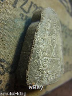 Phra Pitta, Pidta L P Toh, Wat Pradoochimplee, Yunt Thai Buddha yr 2521, very rare