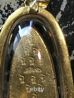 Phra Rian, L P Thuad, Wat Chang Hai, Rang Tao Rid Thai Buddha yr 2505