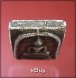 Phra SomDej WatRakang, PIM YAI SIAN TALU SHUM, Back PIM JADEE, Thai Buddha Amulet