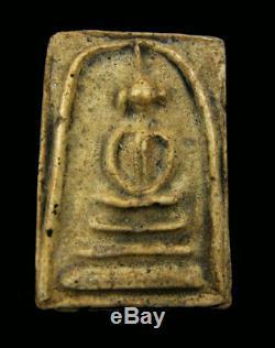 Phra Somdej LP Toh Bangkhunprom Thai Amulet Buddha Phim Sangkati year 2411-2413