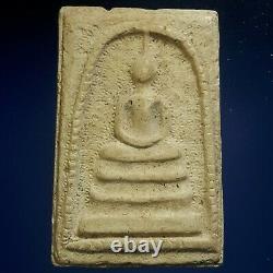 Phra Somdej Lp Toh Wat Rakang Pim Yai Phra Pratan Talisman Thai Buddha Amulet