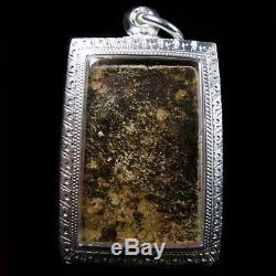 Phra Somdej Lp Toh Wat Rakang Pim Yai Real Magic Thai Old Amulet Buddha Pendant