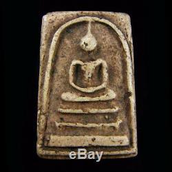 Phra Somdej Lp Toh Wat Rakang Pim Yai Talisman Real Antique Thai Buddha Amulet
