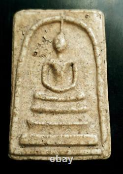 Phra Somdej Lp Toh Wat Rakang Pim Yai Talisman Thai Buddha Amulet Lucky Pendant
