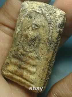 Phra Somdej, Thai Amulet Buddha, holy power Talismans, Bangkonpom rare old A
