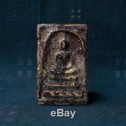 Phra Somdej Thai Amulet Wat Buddha Toh Rare Lp Rakang Talisman Holy
