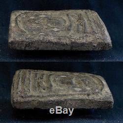 Phra Somdej Thai Buddha Amulet Wat Rakang Toh Rare Lp Talisman Holy