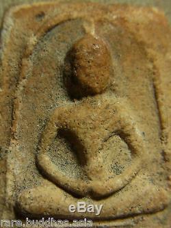 Phra Somdej Toh Kaiser, Phim Kan Huk Sok Thai Buddha Amulet
