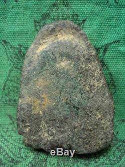 Phra Somdej Toh Wat Rakang Powerful Talisman Old Yantra Thai Buddha Amulet Rare
