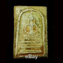 Phra Somdej Wat BangKhunProm By LP TOH Thai Powerful Amulet Buddha Pim Transam