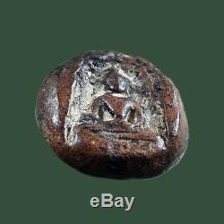 Phra Sumkor Thailand Ancient Buddha Charm Talisman Thai Amulet Lucky Pendant
