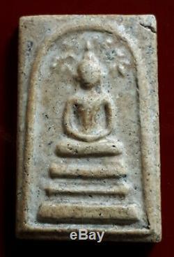 Phra somdej wat rakang LP TOH ProkPhoo Thai magic amulet buddha lucky pendant