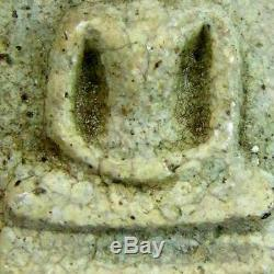 Phra somdej wat rakang by Archan Toh thai magic buddha amulet pendant talisman