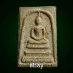 Phra somdej wat rakang somdej toh old thai amulet buddha amulet thailand amulet