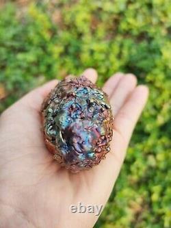 Power Big Leklai SURIYAN RACHA 7 color Magic Buddha Amulet Protaction Thai Luck