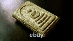 Real Phra somdej wat rakang LP TOH Phim Jadee antique magic, Thai amulet buddha