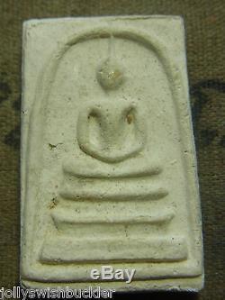 Somdej Toh Wat Rakhang Thai Buddha 160 yr Phim Sendai, powerful, protection