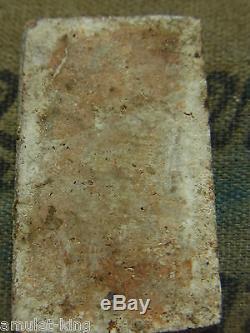 Somdej Toh Wat Rakhang Thai Buddha grade AAA 160 yr old Phim Yai, Rare Amulet