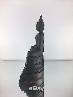 Sothorn Thai Amulet Buddha Phra Pendant Talisman Rare Wat Sothorn popular