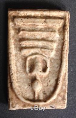 Thai Amulet Buddha Pra Somdej Wat Rakhang Pim Yai