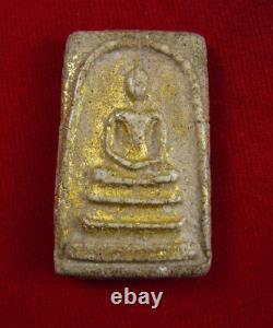 Thai Amulet Buddha LP TOH