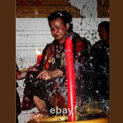 Thai Amulet Buddha Phra Khun Paen MahaWan Ajarn Mhom Great Charming BE2556