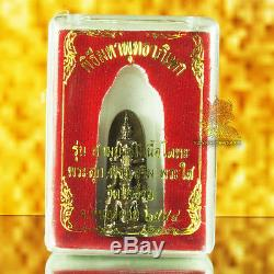 Thai Amulet Buddha Phra Suk/ Phra Serm/ Phra Sai Samrit V. SamBaramee Wat Phochai