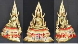 Thai Amulet Trading Fortunes Phra Buddha Chinnarat (wat Yai) Tall 12 Inchs