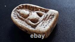 Thai Ancient Phra Sum Kor Kru Kamphaeng Phet Amulet Buddha Good Holy For Lucky