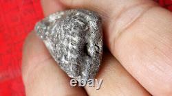 Thai Buddha Amulet Phra Luang Phor Thuad Wat Chang Hai Best Protection, B. E2497