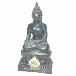 Thai Buddha Statue Pairee Pinaj King Rama 9 Limited Edition 12 Amulet