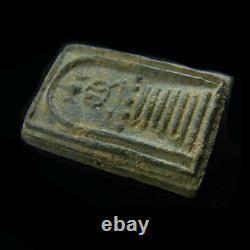 Thai amulet best money Lp KLARM powerful buddha lucky wealth talisman pendant